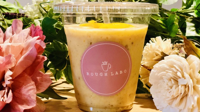 ROUGH LABO CAFE - メイン写真: