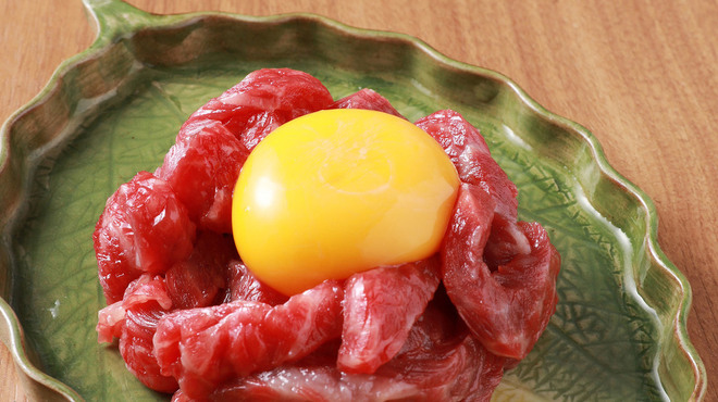 江南焼肉 わにく - 料理写真: