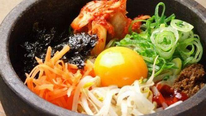食べ飲み放題 個室×居酒屋 chabu chabu喜連瓜破 - メイン写真:
