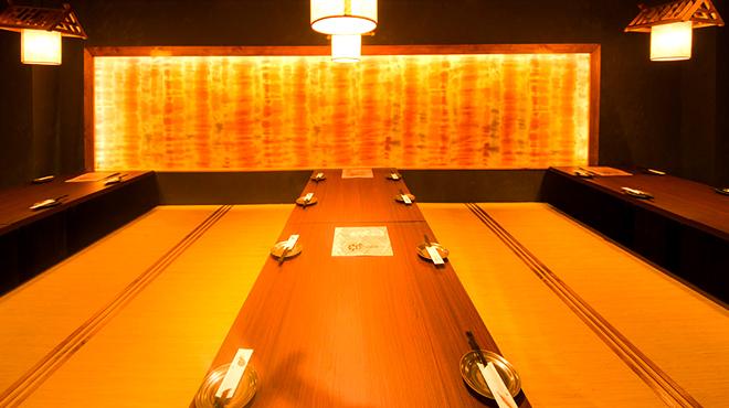 個室で味わう彩り和食 栄 - メイン写真: