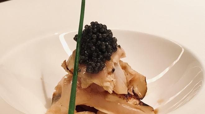 THE DINING 萬喰 - メイン写真: