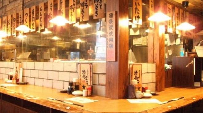 渋谷三丁目酒場 - メイン写真:
