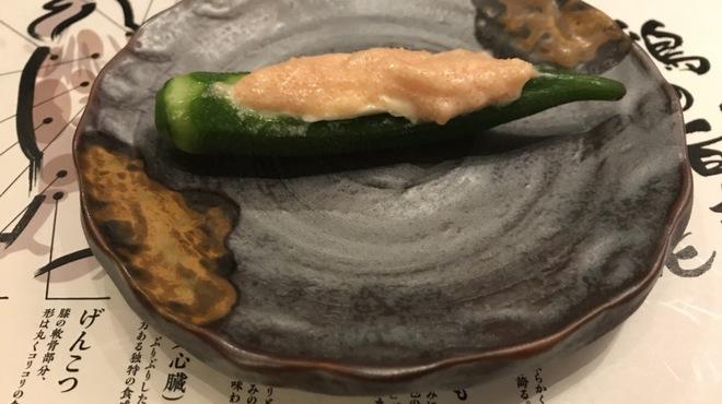 食彩処 あさ山 - 料理写真: