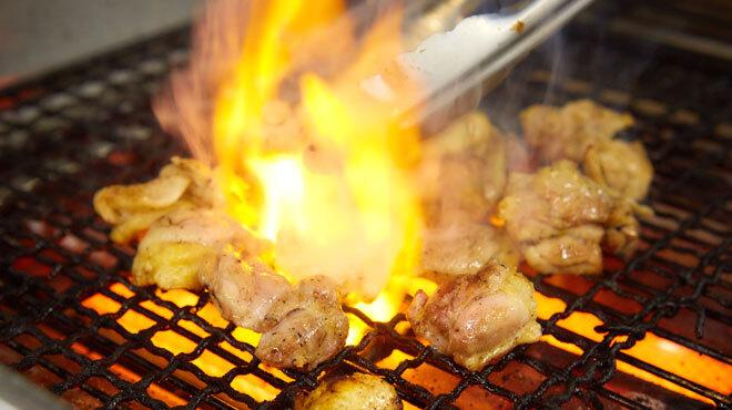 鶏と魚と旨い酒 ウミスズメ - メイン写真: