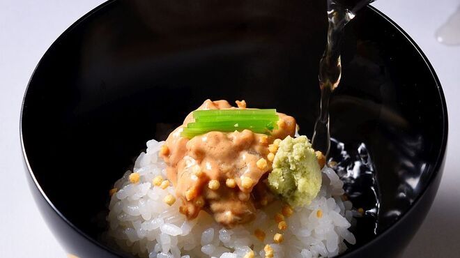 石塀小路 朝粥と出し茶漬け KOI-KOI - メイン写真: