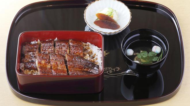 鰻ひつまぶし備長 - メイン写真: