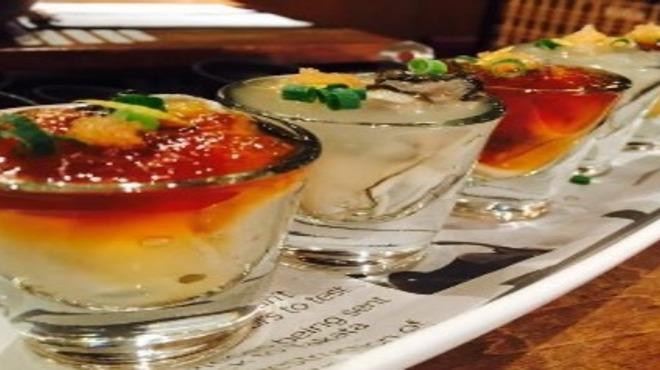 ワイン食堂 Marugo - メイン写真: