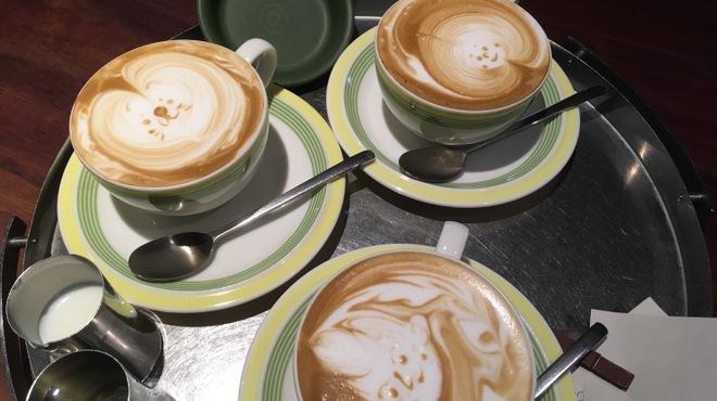 ブーガルーカフェ - メイン写真: