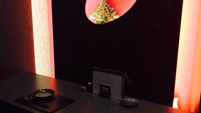 日本酒×和創作料理 香酒 鞘 - メイン写真: