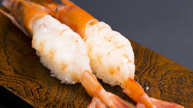 回し寿司 活 - メイン写真: