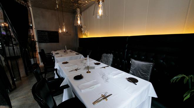 レストラン アルティザン(restaurant Artisan) - メイン写真: