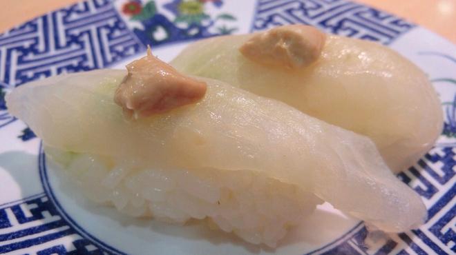 廻転寿司 海鮮 - メイン写真: