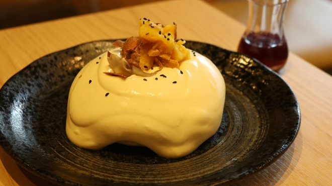 高級芋菓子 しみず - メイン写真: