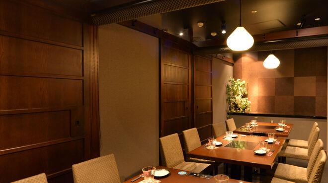 茨城地産地消の店 全席個室 もんどころ - メイン写真:
