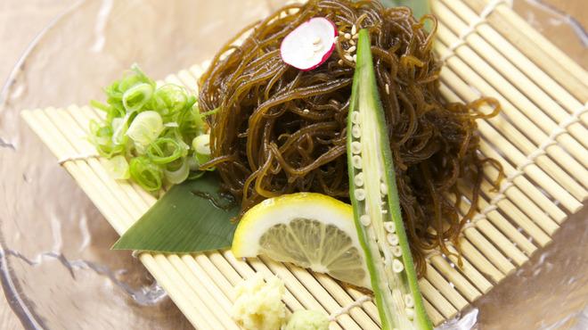 北堀江 ほおずき - メイン写真: