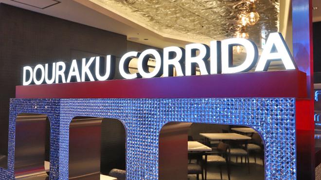 DOURAKU CORRIDA - メイン写真: