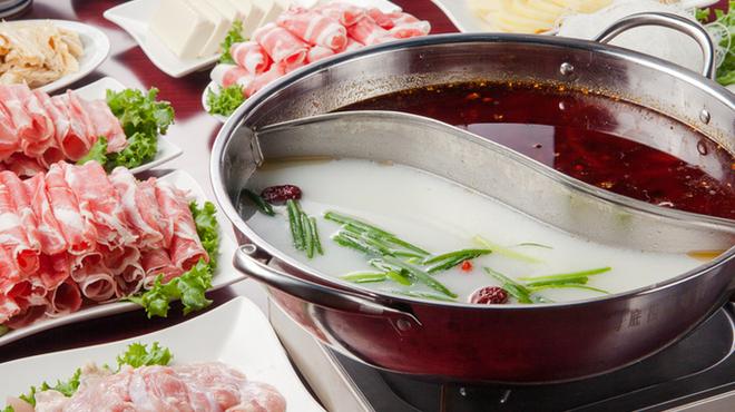 王さん私家菜 - メイン写真: