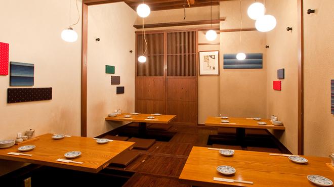 藁焼きと四国料理88屋 - メイン写真:
