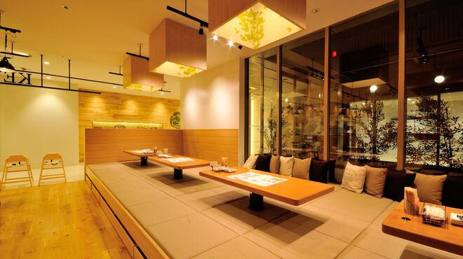 ケヤキカフェ - メイン写真: