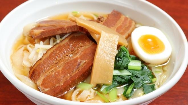 四川料理 食為鮮 - メイン写真: