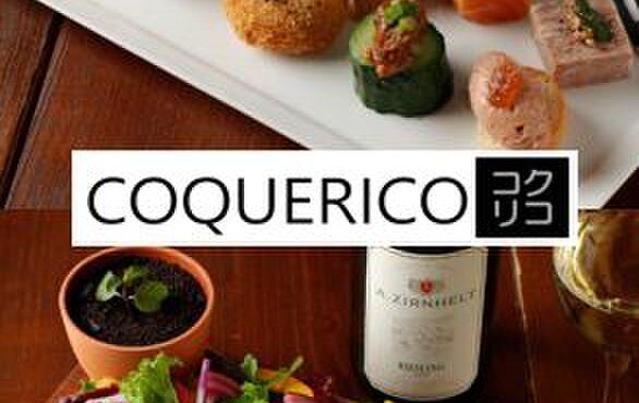 鶏×びすとろ COQUERICO - メイン写真: