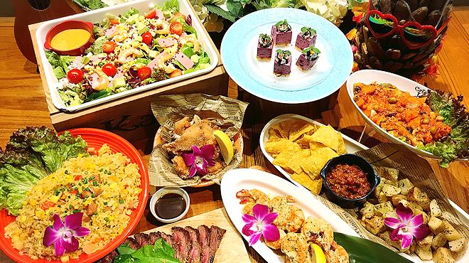 Kaila Cafe & Terrace Dining - メイン写真: