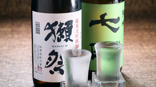 九州居酒屋 一丁目一番地 - メイン写真: