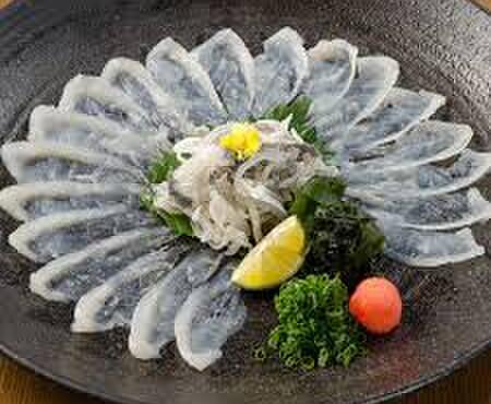 石橋スタンドゐの一 - 料理写真: