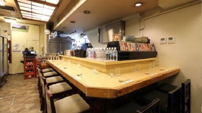 animism bar 鎮守の森 - メイン写真: