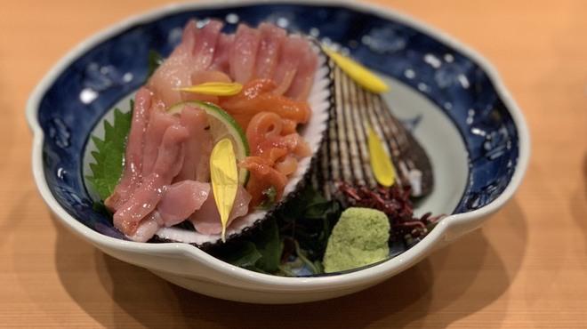 博多魚助 - メイン写真: