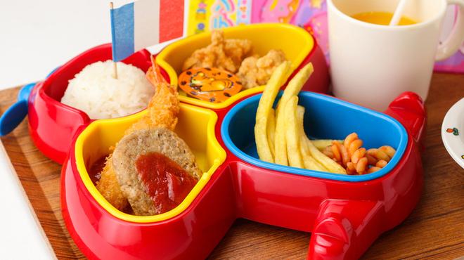 Cafe Madu Kitchen - メイン写真: