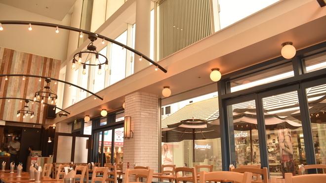 OMG!Cafe - メイン写真: