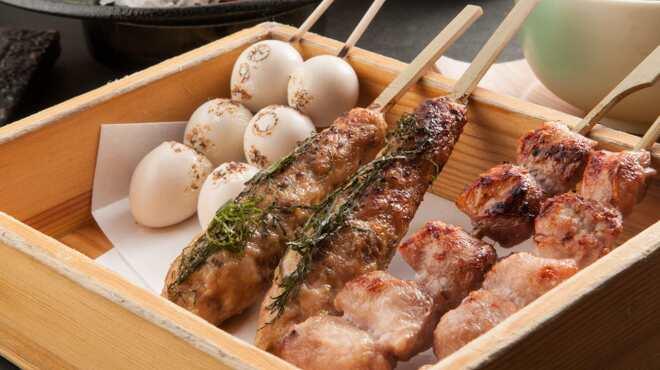 博多水炊きと炭火焼き鳥 美神鶏 - メイン写真: