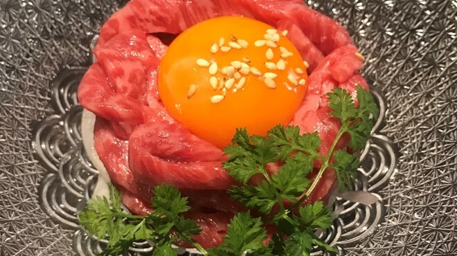 月島焼肉 ブルズ家 - 料理写真: