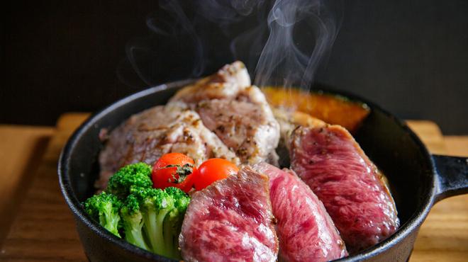 洋食バル マカロニ食堂 - メイン写真: