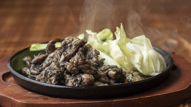 鶏鳥kitchen ゆう - メイン写真:
