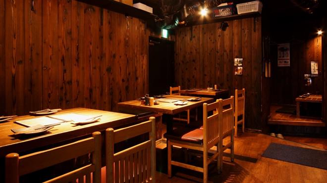 鶏鳥kitchen ゆう 曽根崎店(とりとりきっちん ゆう)