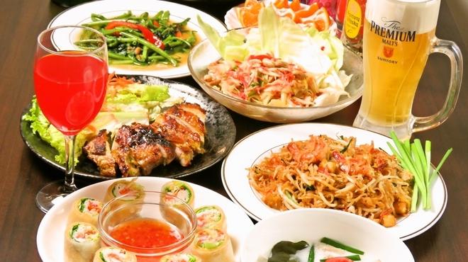 タイ料理パヤオ - メイン写真: