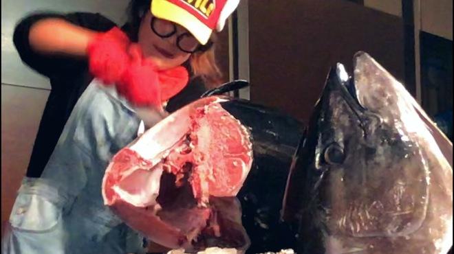 おさかなキッチン11月24日 - メイン写真: