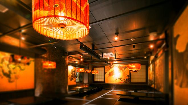 個室×和バル 七福 - メイン写真: