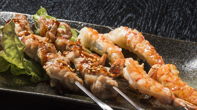 Chinese TAM'S Kitchen ゴビィー - メイン写真: