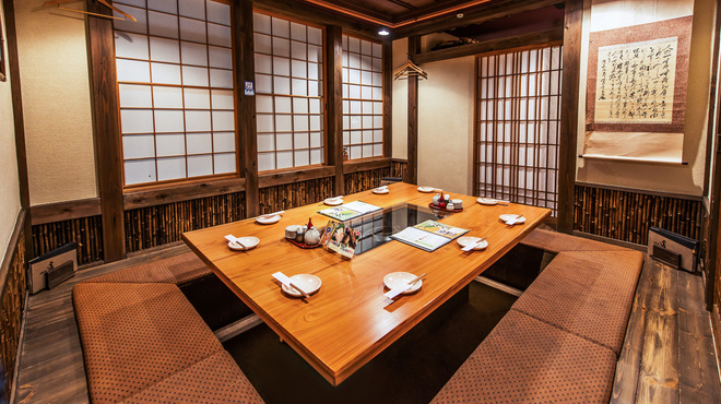 北の台所おんじき 新ばし家 - メイン写真: