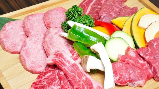 肉菜工房うしすけ - メイン写真: