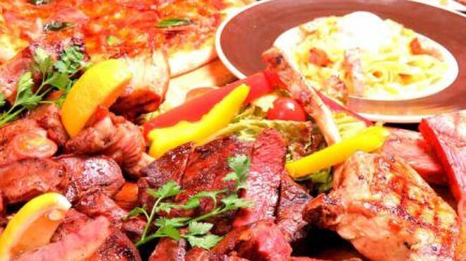 農場直営肉バル アシェンダ デル ポルシーナ - メイン写真: