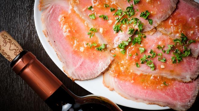 肉バル MEAT'S - メイン写真: