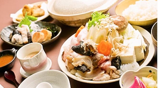 割烹 魚政 - 料理写真:光圀コース