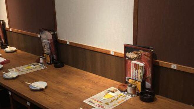 水炊き・焼き鳥 とりいちず食堂 - メイン写真: