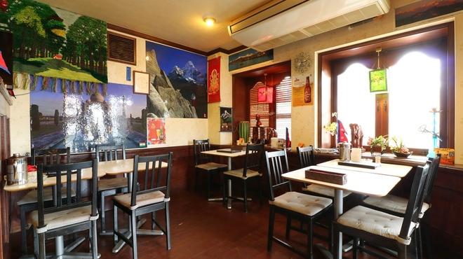カレーハウス エベレスト - メイン写真: