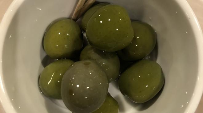 ソプラッチリア - 料理写真: