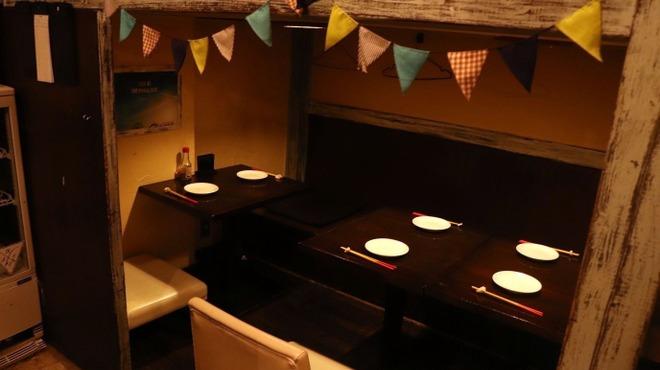 沖縄料理&パクチー ウルマ食堂 - メイン写真: